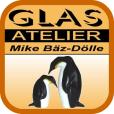 Glastiere, Geschenke Onlineshop, Glas hergestellt vom Glasbläser Meister aus Lauscha Thüringen-Logo